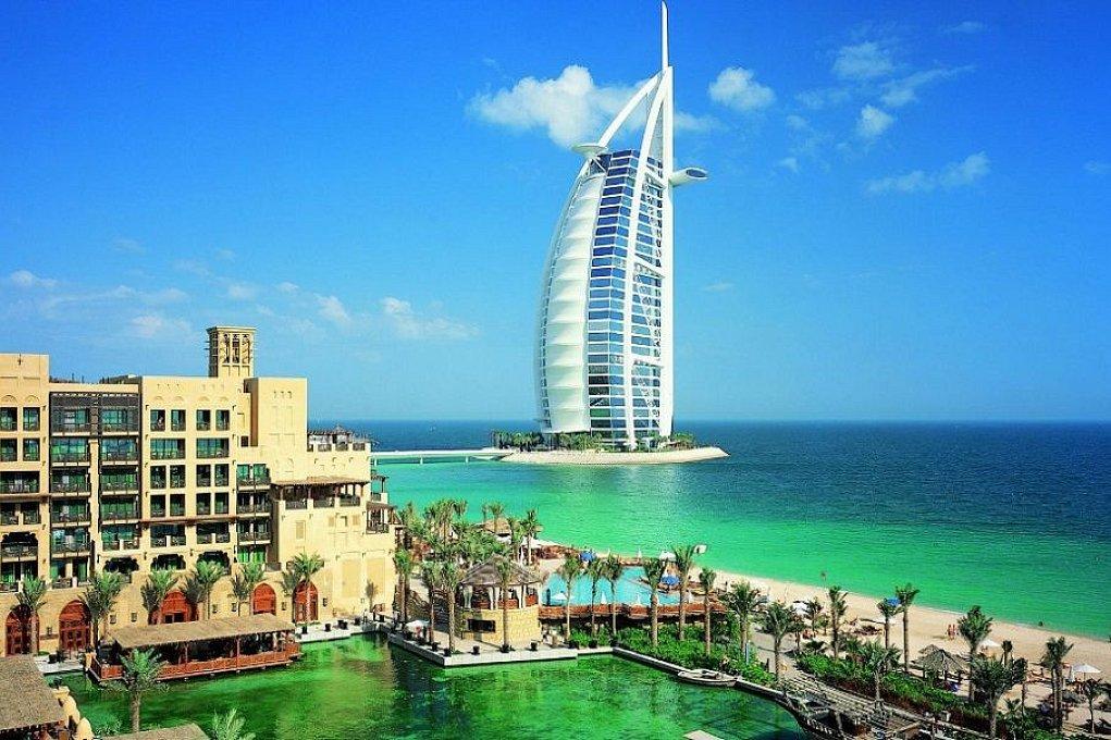 Дубай предложит транзитным пассажирам экскурсию по городу