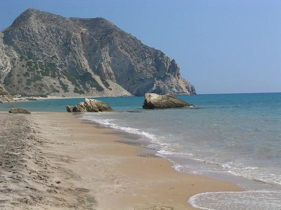 Греция, о. Кос