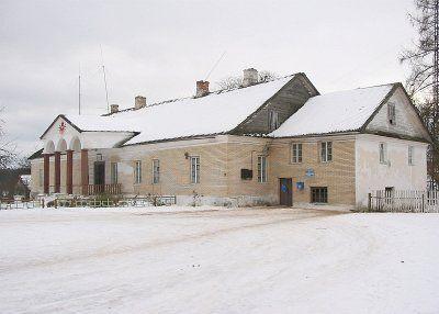 Фото Андрея Дыбовского, январь 2006