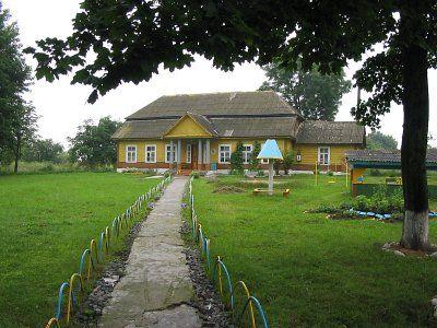 Фото Андрея Дыбовского, август 2005